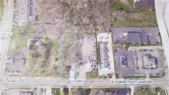 893 E Turkeyfoot Lake Road, Green, OH 44232 (MLS #4176112) :: RE/MAX Edge Realty