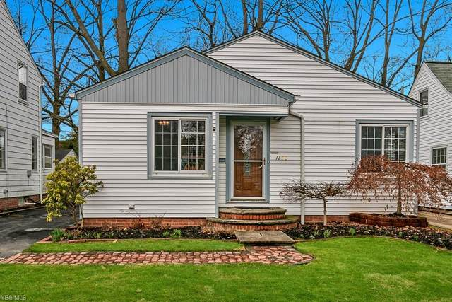 1188 Piermont Road, South Euclid, OH 44121 (MLS #4176115) :: RE/MAX Trends Realty