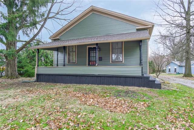 115 Wadsworth Street, Canfield, OH 44406 (MLS #4176158) :: RE/MAX Trends Realty