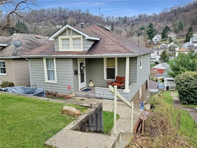 1309 N 6th Street, Martins Ferry, OH 43935 (MLS #4176209) :: RE/MAX Trends Realty