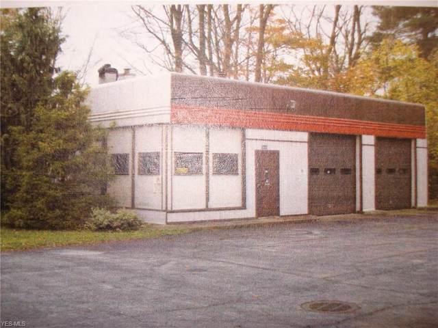 5808 North Ridge Road W, Ashtabula, OH 44004 (MLS #4176229) :: The Crockett Team, Howard Hanna