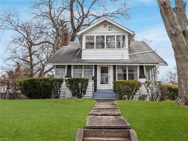 873 Orlando Avenue, Akron, OH 44320 (MLS #4176231) :: RE/MAX Valley Real Estate