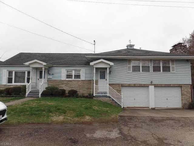 811 Elm Street, Belpre, OH 45714 (MLS #4176238) :: RE/MAX Trends Realty