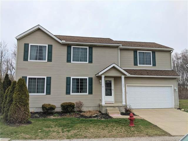 1085 Wexford Court, Lakemore, OH 44312 (MLS #4176259) :: The Holly Ritchie Team