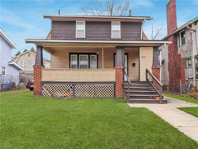 269 Noble Avenue, Akron, OH 44320 (MLS #4176328) :: RE/MAX Trends Realty