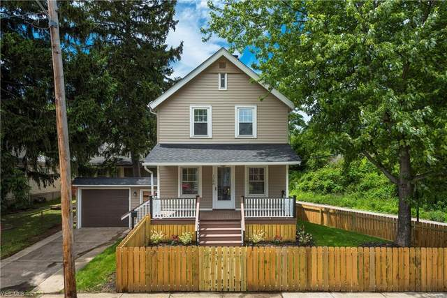 1288 W 93rd Street, Cleveland, OH 44102 (MLS #4176357) :: RE/MAX Trends Realty
