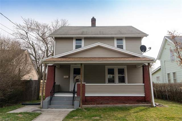 1708 Stark Avenue SW, Canton, OH 44706 (MLS #4176394) :: RE/MAX Trends Realty