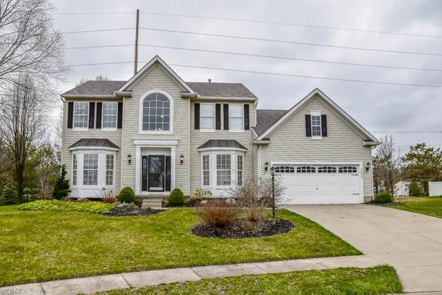 7052 Tidewater Street NW, Canton, OH 44708 (MLS #4176408) :: RE/MAX Edge Realty