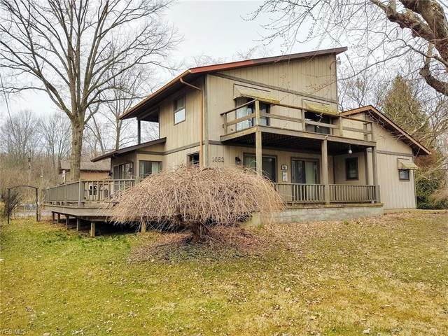 1652 Jersey Street, Lake Milton, OH 44429 (MLS #4176438) :: RE/MAX Trends Realty