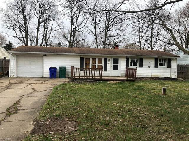 9186 Weaver Road, Ravenna, OH 44266 (MLS #4176443) :: RE/MAX Trends Realty