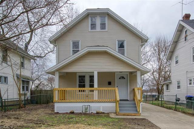 1634 Union Street, Cuyahoga Falls, OH 44221 (MLS #4176450) :: RE/MAX Trends Realty