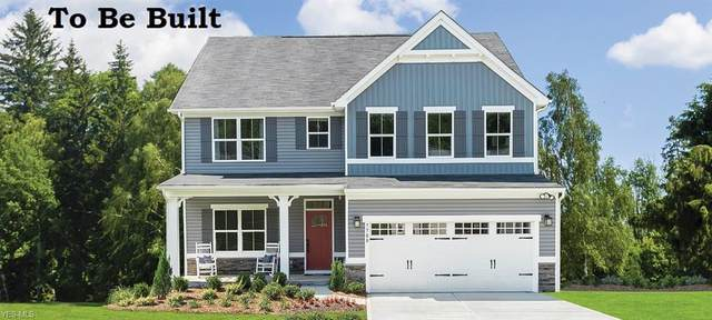 1 Suffolk Avenue NW, North Canton, OH 44720 (MLS #4176478) :: RE/MAX Trends Realty