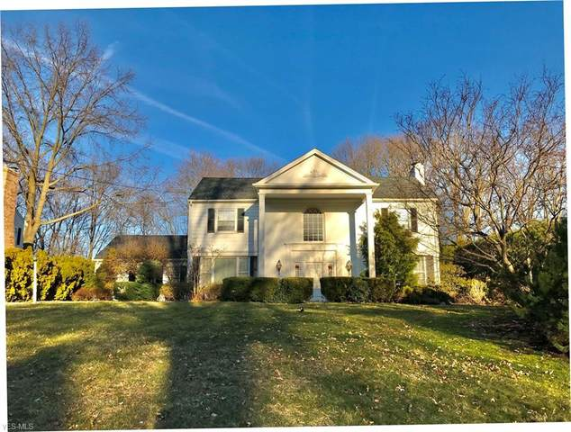 3383 Stanley Road, Fairlawn, OH 44333 (MLS #4176489) :: RE/MAX Trends Realty