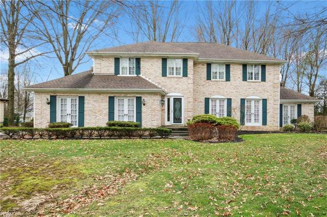 3647 Tippecanoe Place, Canfield, OH 44406 (MLS #4176525) :: Tammy Grogan and Associates at Cutler Real Estate