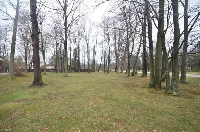 V/L 470 Regency Park Drive, Tallmadge, OH 44278 (MLS #4176553) :: Tammy Grogan and Associates at Cutler Real Estate