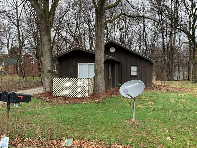 431 W Willowview Drive, Coventry, OH 44319 (MLS #4176603) :: The Holden Agency