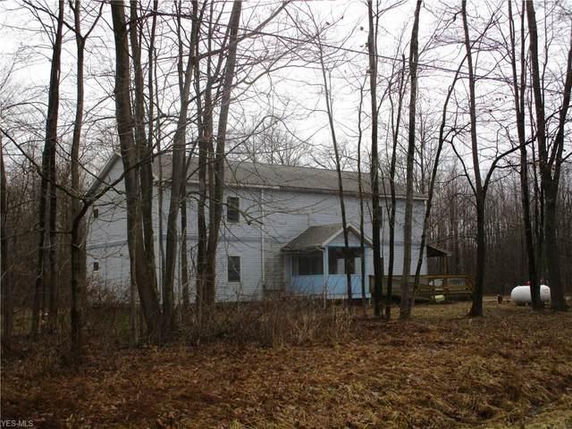 6585 Howard Road, Williamsfield, OH 44093 (MLS #4176623) :: RE/MAX Trends Realty