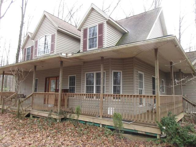 36799 Law Road, Grafton, OH 44044 (MLS #4176626) :: RE/MAX Trends Realty