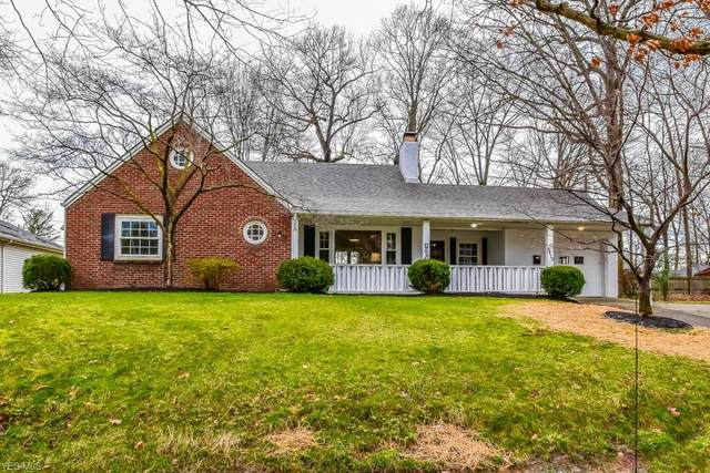 1340 Leecrest Street NW, Massillon, OH 44646 (MLS #4176629) :: RE/MAX Edge Realty