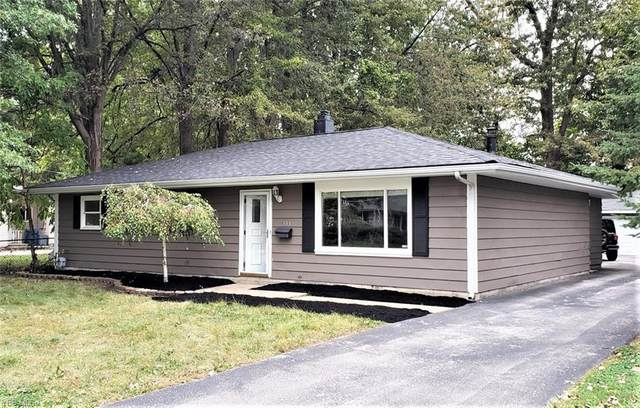 7533 Pinehurst Drive, Mentor-on-the-Lake, OH 44060 (MLS #4176630) :: RE/MAX Trends Realty