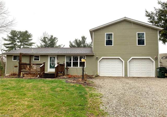 2720 Wayne Ridge Road, Zanesville, OH 43701 (MLS #4176635) :: RE/MAX Trends Realty