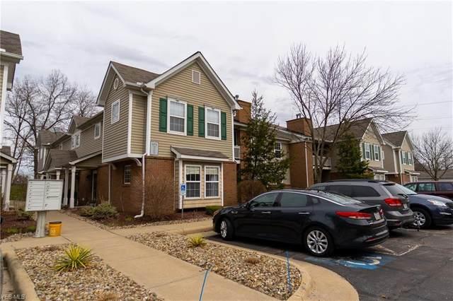 3371 Lenox Village Drive #156, Fairlawn, OH 44333 (MLS #4176645) :: RE/MAX Edge Realty