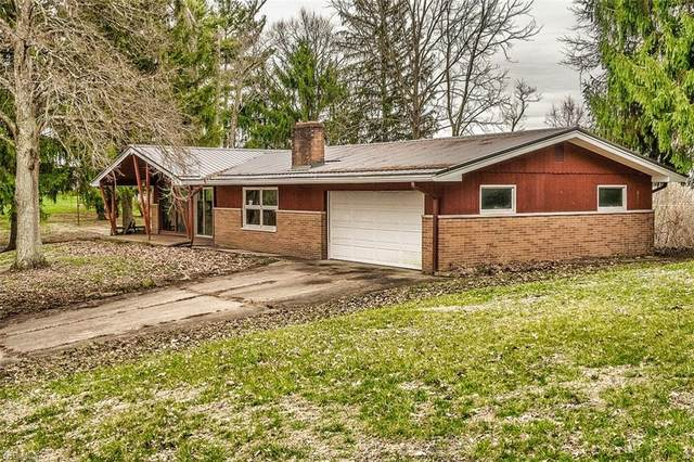 100 North Ridge Road, Martins Ferry, OH 43935 (MLS #4176671) :: RE/MAX Trends Realty