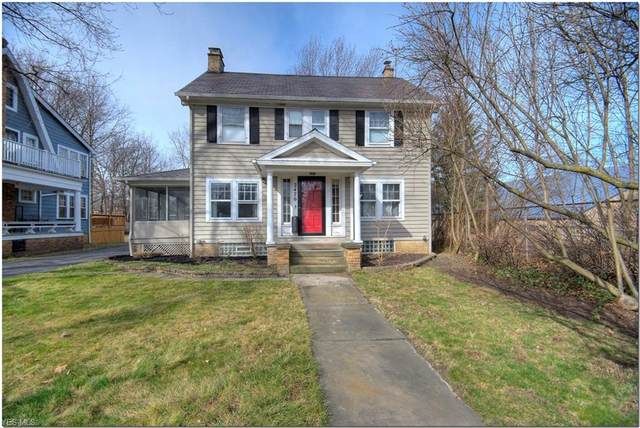 2476 Lee Road, Cleveland Heights, OH 44118 (MLS #4176672) :: RE/MAX Trends Realty