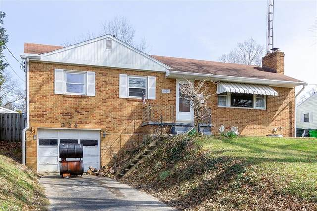 324 Parkway Boulevard, Alliance, OH 44601 (MLS #4176683) :: RE/MAX Trends Realty