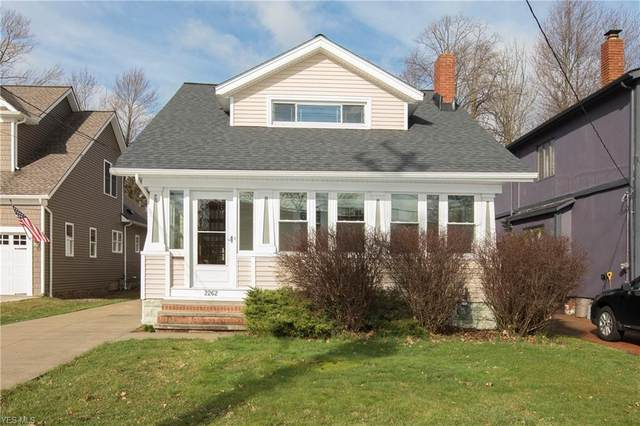 2262 Northview Road, Rocky River, OH 44116 (MLS #4176689) :: RE/MAX Trends Realty