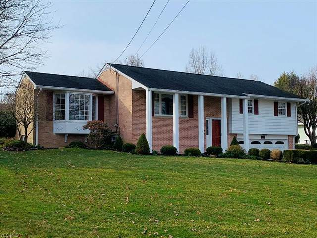 235 Manor Drive, Columbiana, OH 44408 (MLS #4176712) :: RE/MAX Valley Real Estate