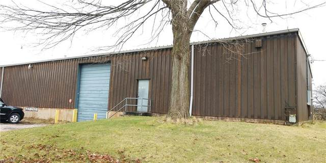 1151 Manning Avenue, Youngstown, OH 44502 (MLS #4176724) :: The Holly Ritchie Team