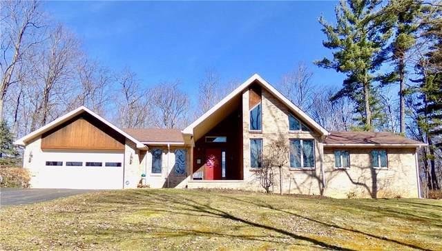 501 Saint Joseph Drive, Steubenville, OH 43952 (MLS #4176725) :: RE/MAX Trends Realty