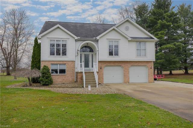 8446 Sharon Avenue NW, North Canton, OH 44720 (MLS #4176726) :: Tammy Grogan and Associates at Cutler Real Estate