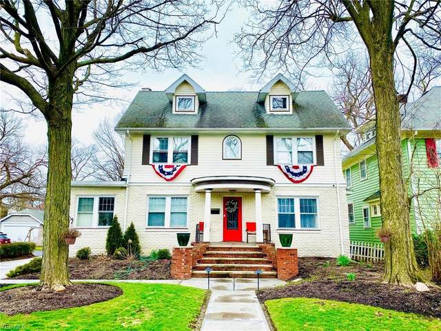 12745 Cedar Road, Cleveland Heights, OH 44106 (MLS #4176731) :: RE/MAX Trends Realty
