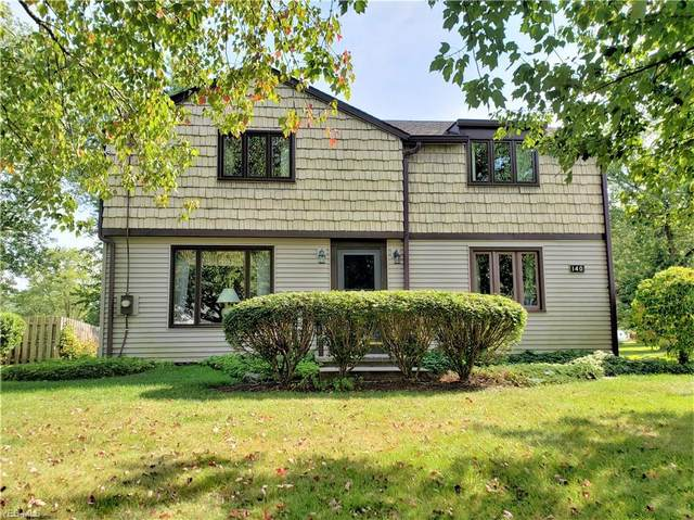 140 Miles Avenue NW, Warren, OH 44483 (MLS #4176732) :: RE/MAX Trends Realty