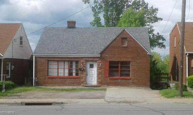 2917 Sunset Boulevard, Steubenville, OH 43952 (MLS #4176789) :: RE/MAX Trends Realty