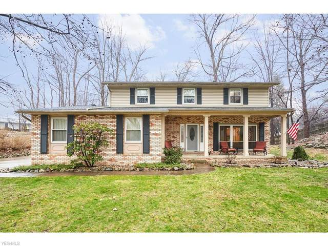 13673 Cinnamon Lane Avenue NW, Mogadore, OH 44260 (MLS #4176813) :: Tammy Grogan and Associates at Cutler Real Estate