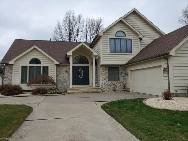 630 Blossom Drive, Amherst, OH 44001 (MLS #4176827) :: RE/MAX Trends Realty