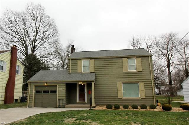 2657 Poland Village Boulevard, Poland, OH 44514 (MLS #4176868) :: RE/MAX Valley Real Estate