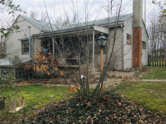 276 15th Street, Campbell, OH 44405 (MLS #4176903) :: RE/MAX Valley Real Estate