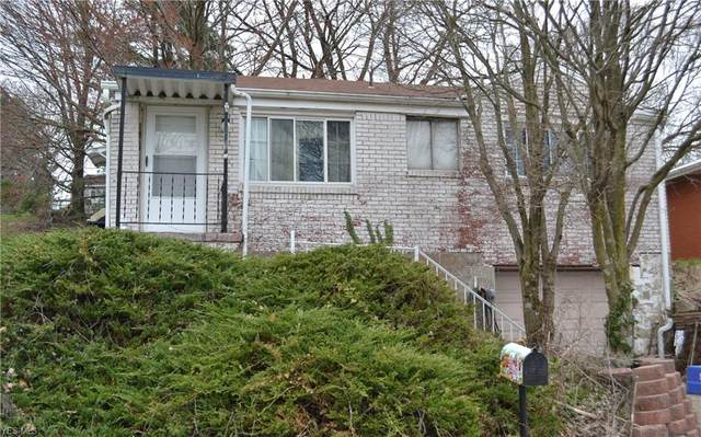 158 Morningside Court, Weirton, WV 26062 (MLS #4176905) :: RE/MAX Trends Realty