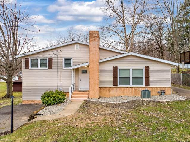 2207 47th Street NE, Canton, OH 44705 (MLS #4176943) :: RE/MAX Trends Realty