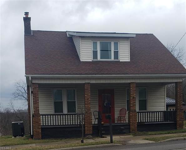 33 E Main Street, Richmond, OH 43944 (MLS #4176970) :: RE/MAX Trends Realty