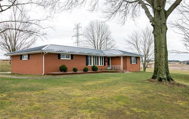 3604 Sandy Avenue SE, Canton, OH 44707 (MLS #4176976) :: RE/MAX Trends Realty