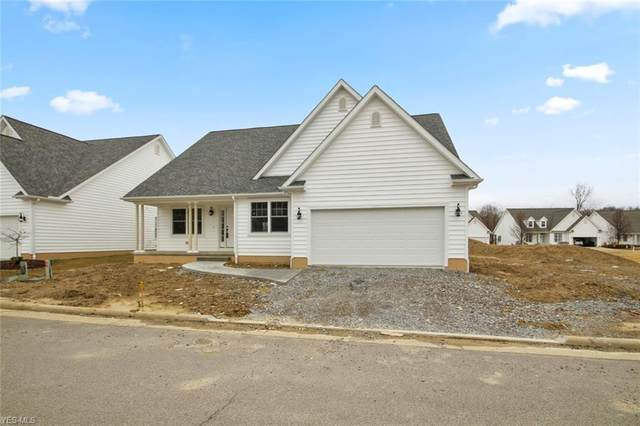 40 Saybrook Drive, Canfield, OH 44406 (MLS #4176979) :: RE/MAX Trends Realty