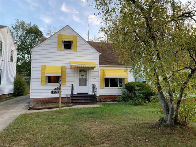 19308 Sunset Drive, Warrensville Heights, OH 44122 (MLS #4177001) :: RE/MAX Trends Realty