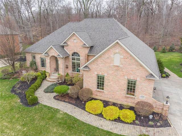 6820 Kyle Ridge Pointe, Canfield, OH 44406 (MLS #4177038) :: Tammy Grogan and Associates at Cutler Real Estate