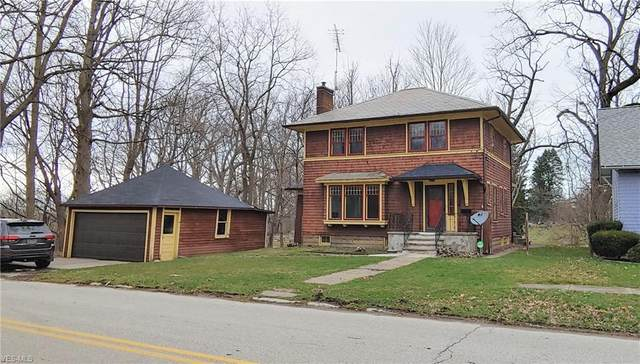 1709 E 42nd Street, Ashtabula, OH 44004 (MLS #4177074) :: RE/MAX Trends Realty
