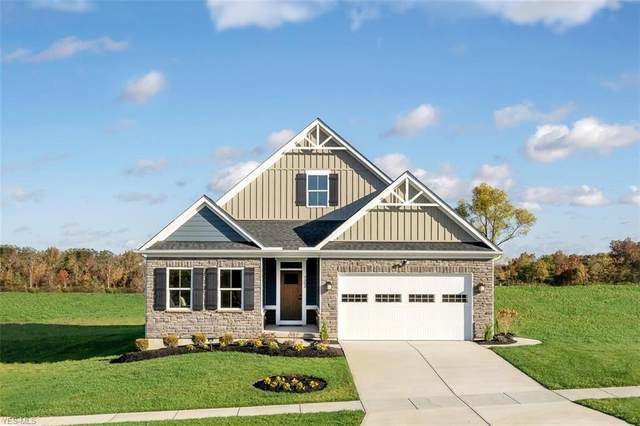8 Fountain View St. NE, Canton, OH 44721 (MLS #4177075) :: RE/MAX Trends Realty